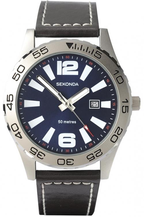 Mens Sekonda Watch 3252