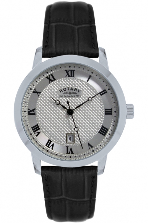 Mens Rotary Exclusive Watch GS42825/01
