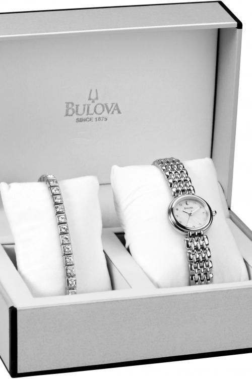 Bulova WATCH 96X123
