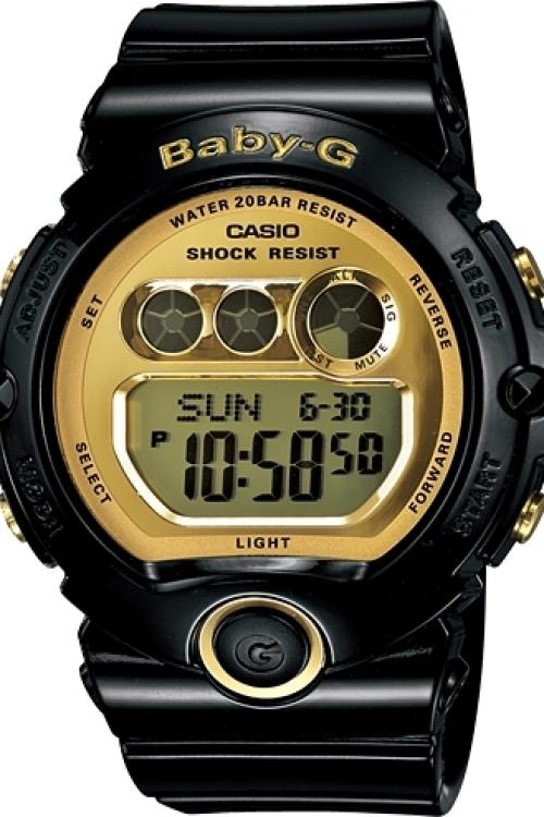Image of            Casio Baby-G WATCH BG-6901-1ER