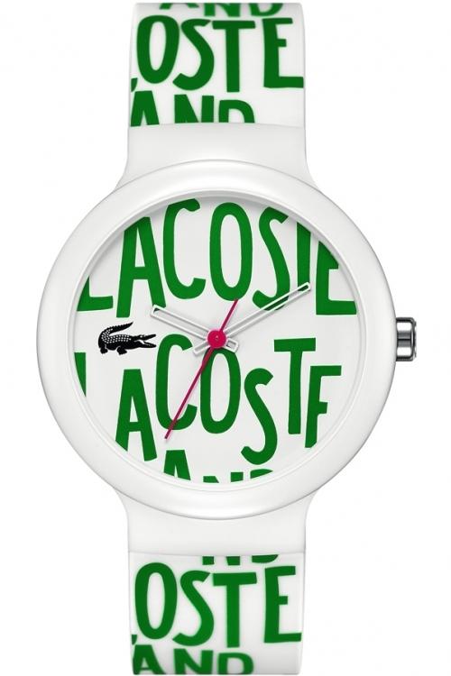 Unisex Lacoste Goa Watch 2020055