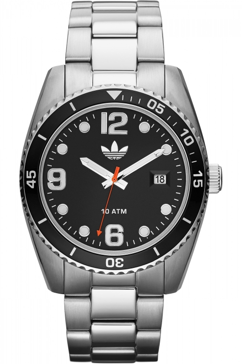 Image of            Mens Adidas Brisbane Watch ADH2862