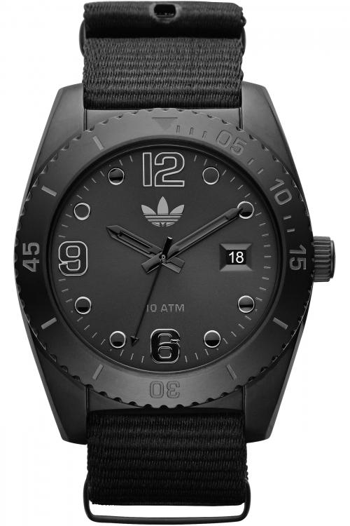 Image of            Mens Adidas Brisbane Watch ADH2864