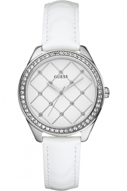 Guess Netted WATCH W60005L1
