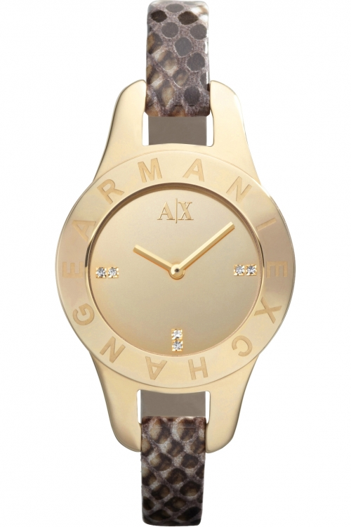 armani exchange watch ax4130