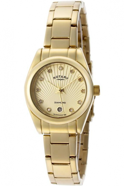 Ladies Rotary Watch LB00202/D/06