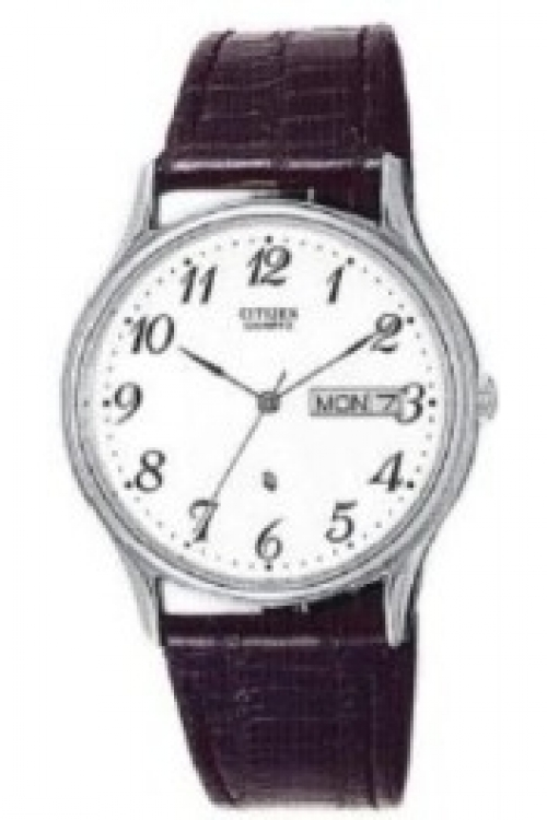 Mens Citizen Watch BK3300-03A