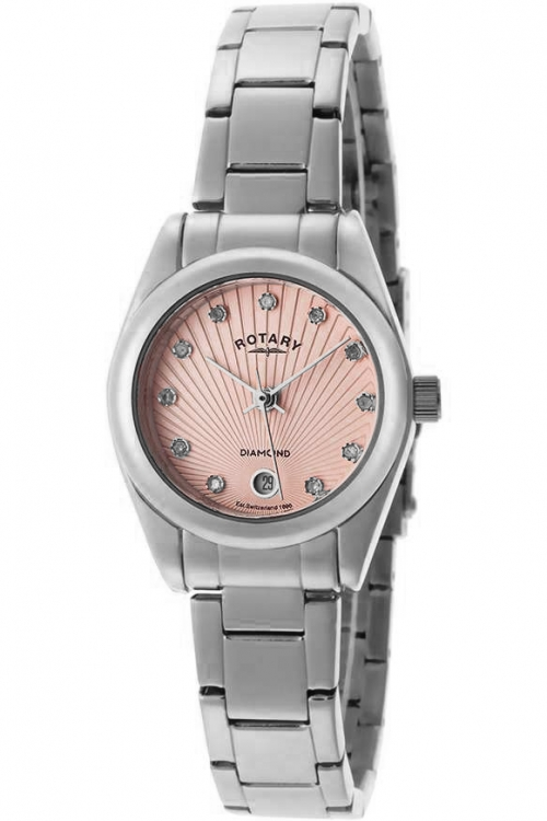 Ladies Rotary Watch LB00200/D/06
