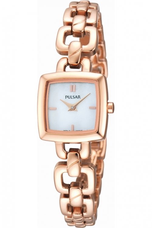 Ladies Pulsar Watch PEGG60X1
