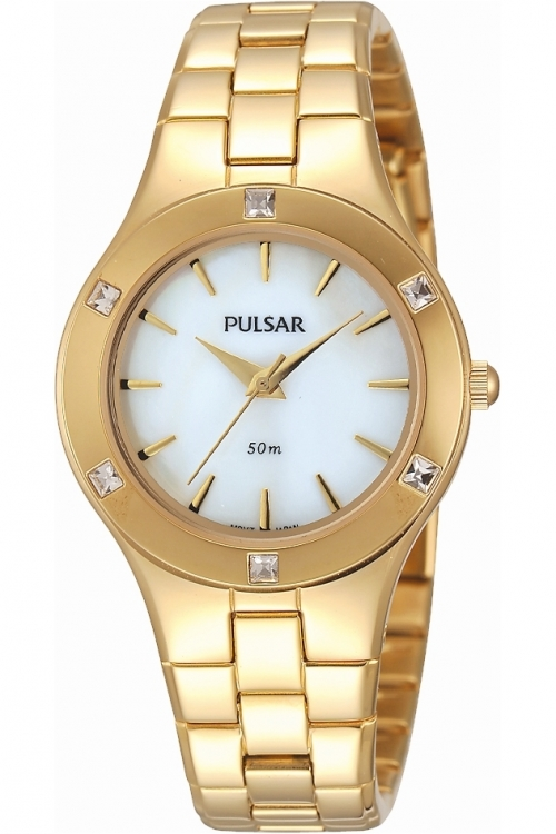 Ladies Pulsar Watch PH8048X1