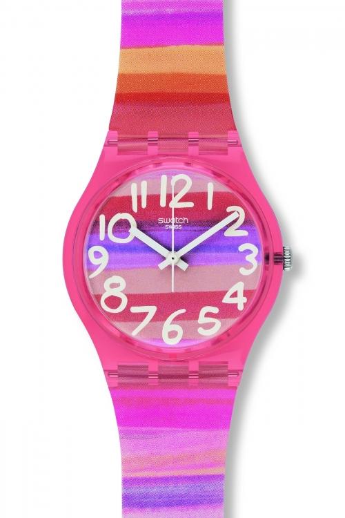 Image of            Ladies Swatch Astilbe Watch GP140