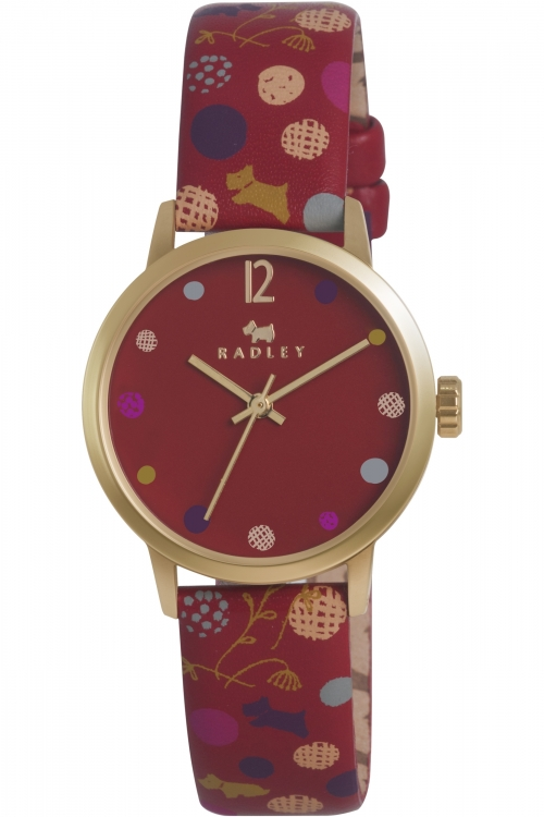 Ladies Radley Watch RY2188