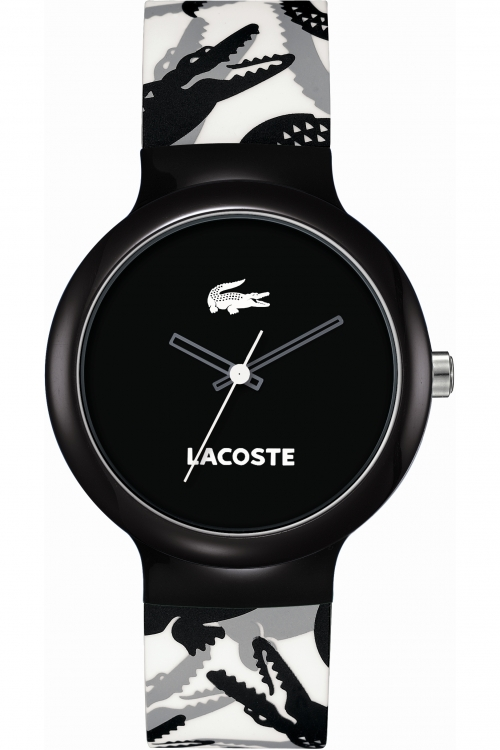 Unisex Lacoste Goa Watch 2020059