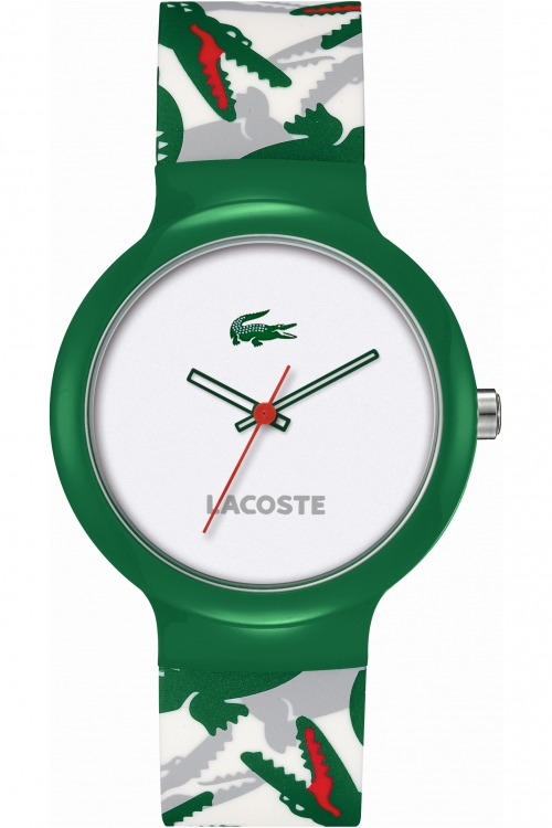 Ladies Lacoste Goa Watch 2020060