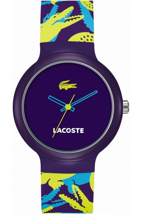 Unisex Lacoste Goa Watch 2020061
