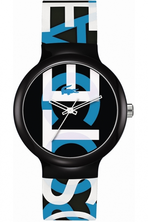 Unisex Lacoste Goa Watch 2020063