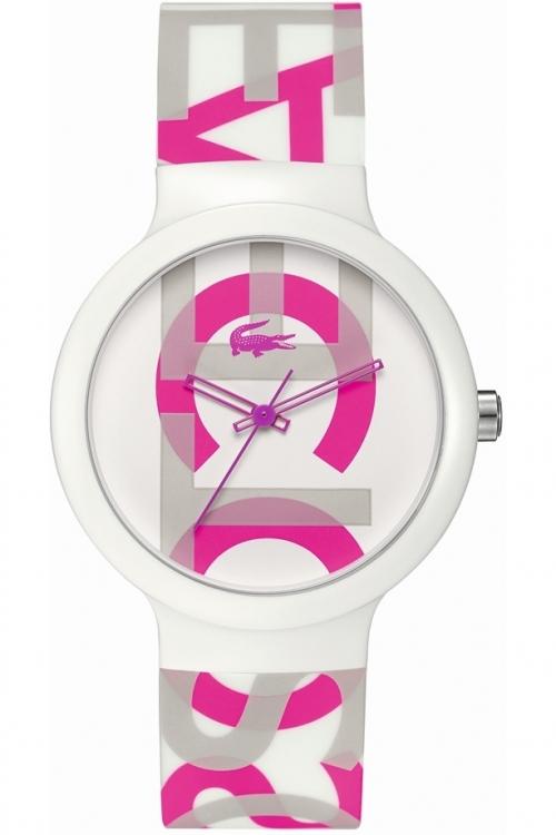 Unisex Lacoste Goa Watch 2020064