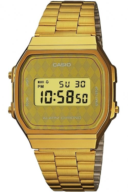 Image of            Casio Classic WATCH A168WG-9BWEF