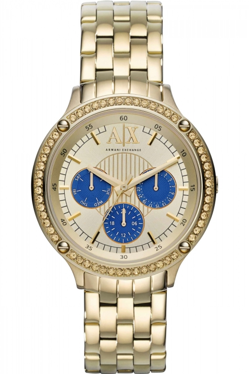 armani exchange watch ax5409