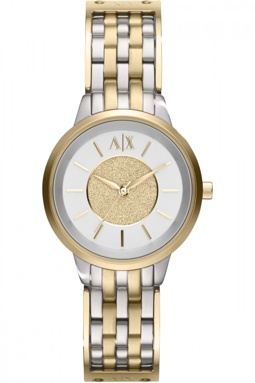 armani exchange watch ax5350