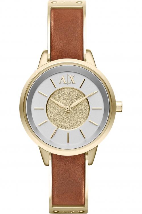 armani exchange watch ax5352