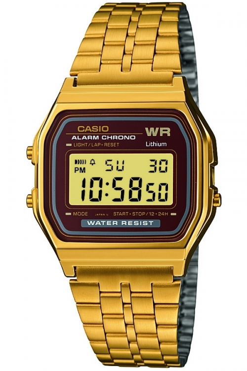 Image of Casio Casio Collection WATCH A159WGEA-5EF
