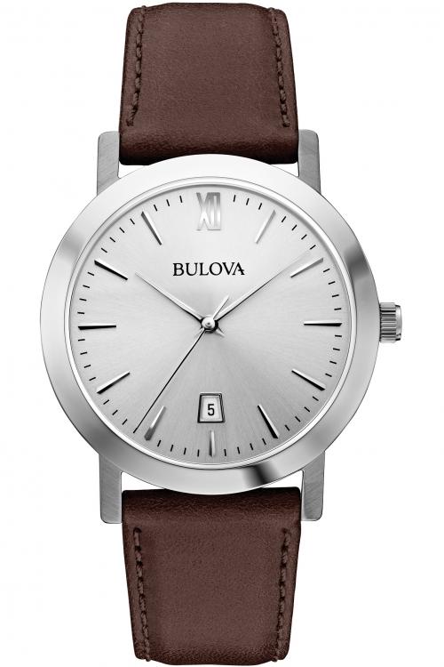 Mens Bulova Dress Watch 96B217