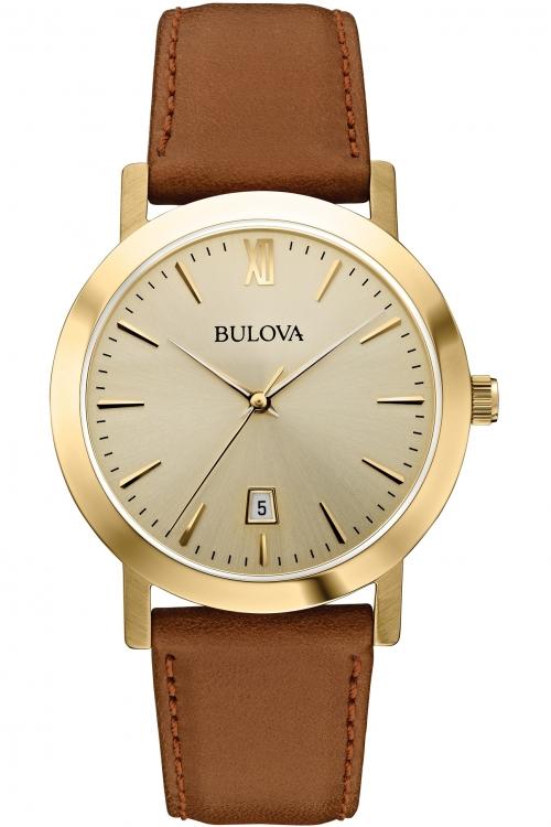 Mens Bulova Dress Watch 97B135