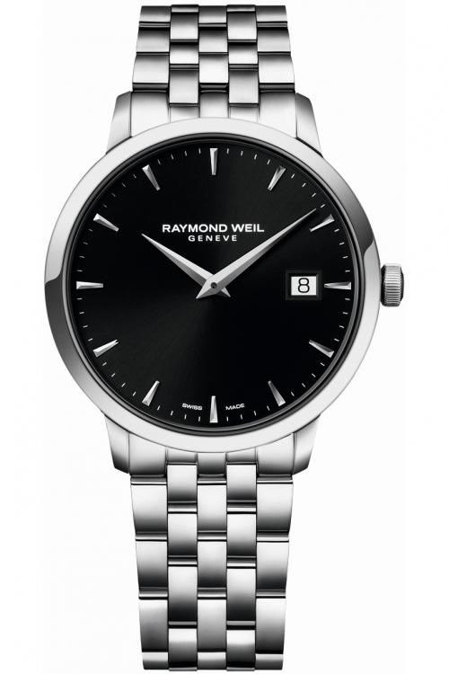Mens Raymond Weil Toccata Watch 5488-ST-20001