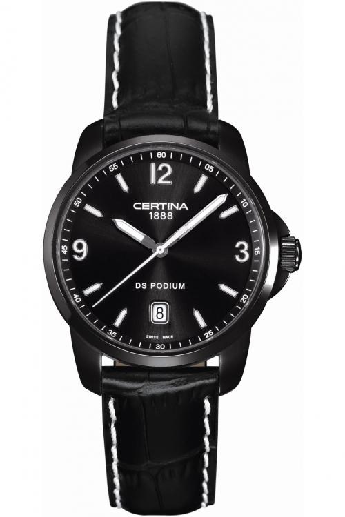 Mens Certina DS Podium Watch C0014101605702