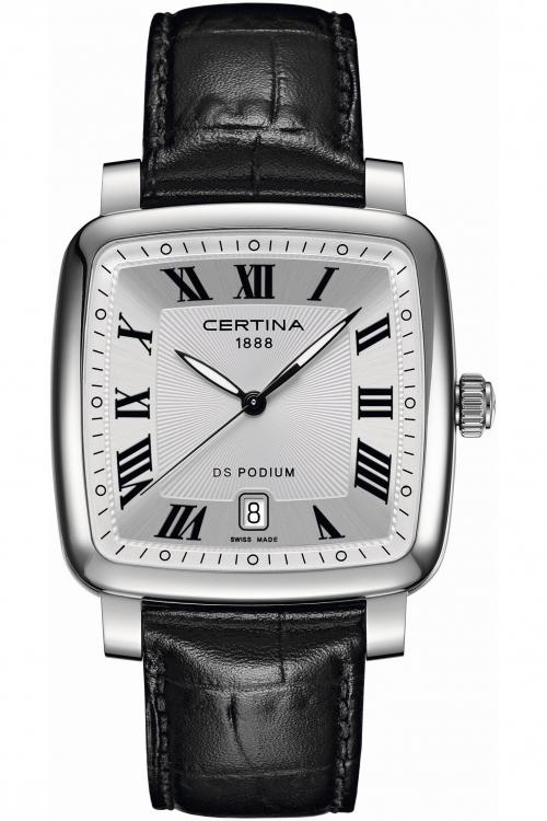 Unisex Certina DS Podium Watch C0255101603300