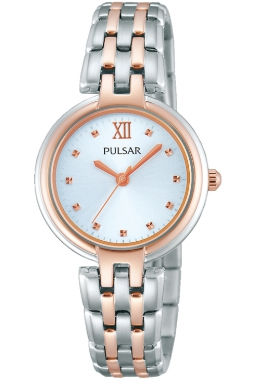Image of  			   			  			   			  Ladies Pulsar Dress Watch PH8116X1