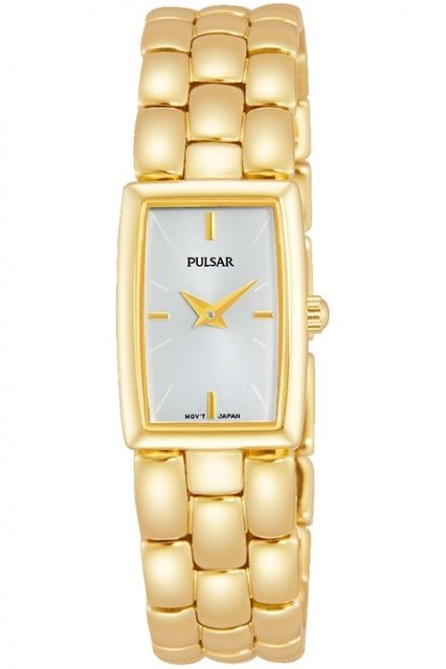 Image of            Ladies Pulsar Dress Watch PJ4002X1