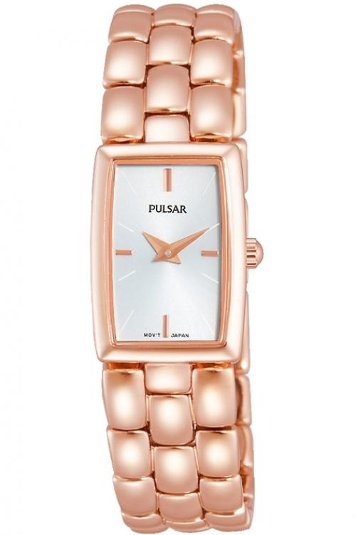 Image of            Ladies Pulsar Dress Watch PJ4004X1