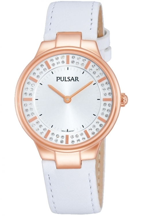 Image of  			   			  			   			  Ladies Pulsar Dress Watch PM2092X1