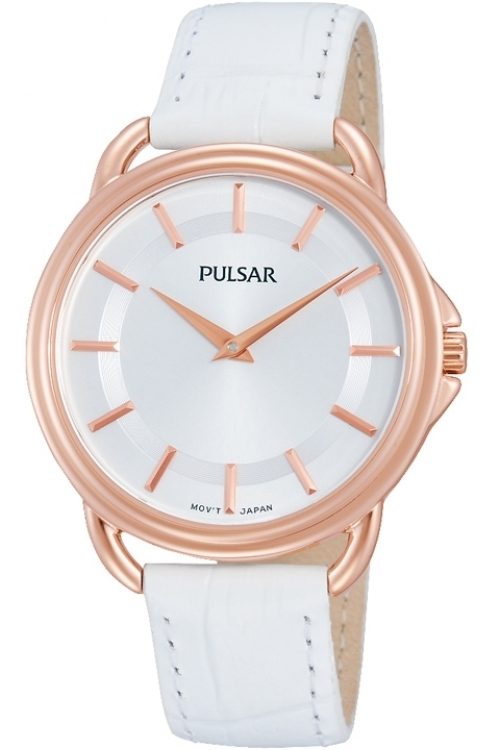 Image of  			   			  			   			  Ladies Pulsar Dress Watch PM2104X1