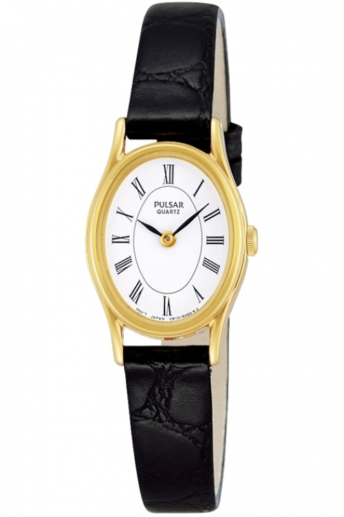 Image of  			   			  			   			  Ladies Pulsar Classic Watch PPGD64X1