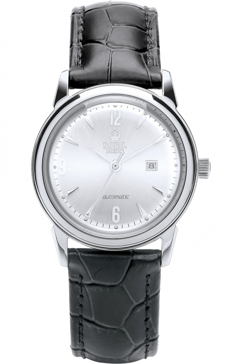 Image of            Ladies Royal London Automatic Watch 21174-02
