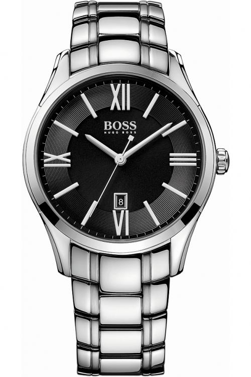 Image of            Mens Hugo Boss Ambassador Watch 1513025