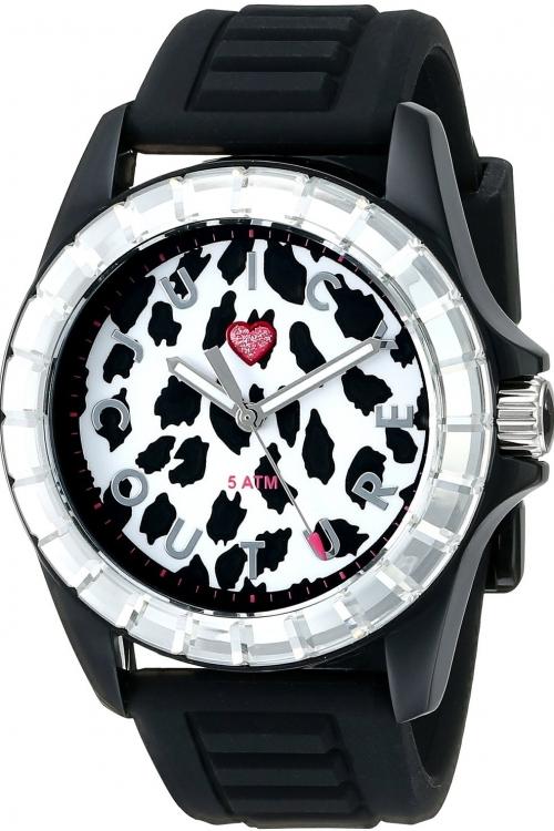 Image of            Ladies Juicy Couture Juicy Sport Watch 1901160