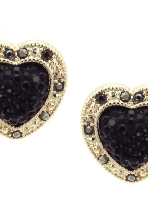 Lipsy Jewellery Stud Earringss JEWEL LPJ-5676