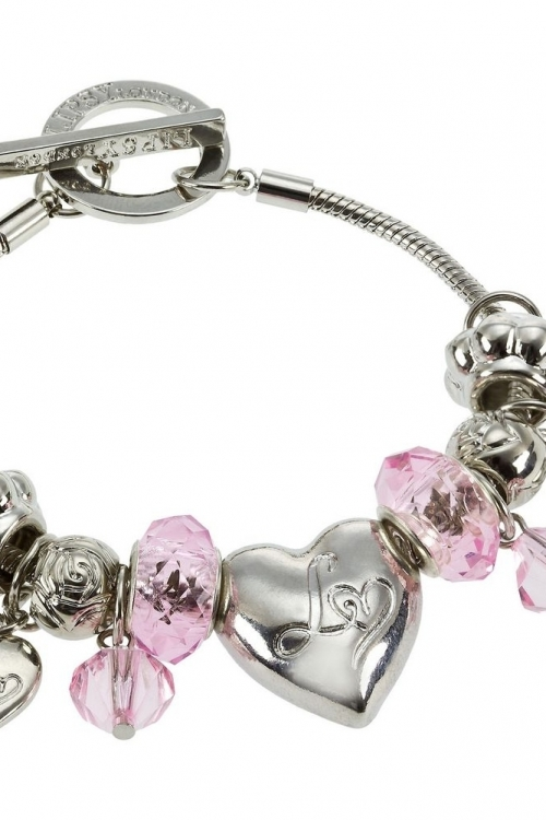 Lipsy Jewellery Bracelet JEWEL LPJ-5216