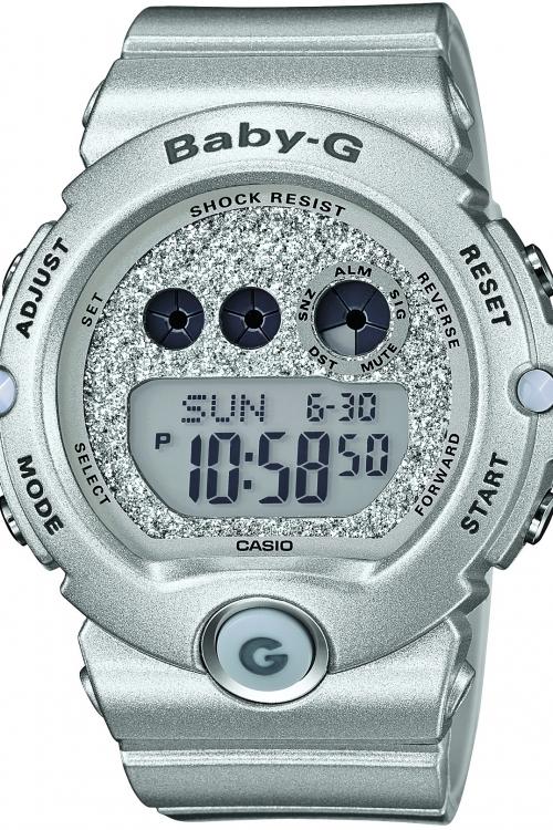 Image of            Casio Baby-G WATCH BG-6900SG-8ER