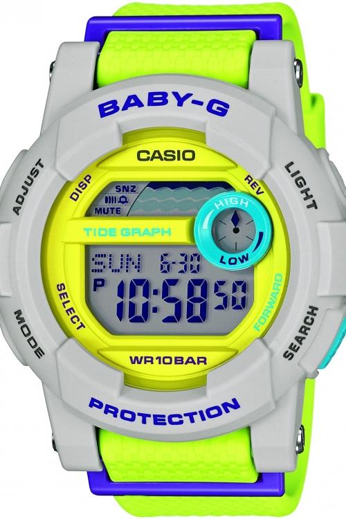 Image of            Casio Baby-G WATCH BGD-180-3ER