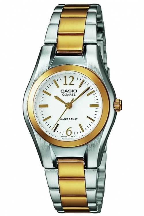 Image of  			   			  			   			  Casio Casio Collection WATCH LTP-1280PSG-7AEF