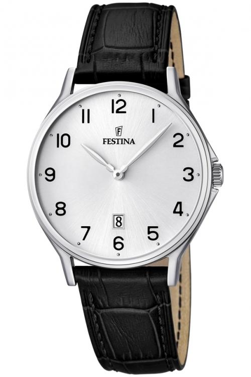 Mens Festina Watch F16745/1