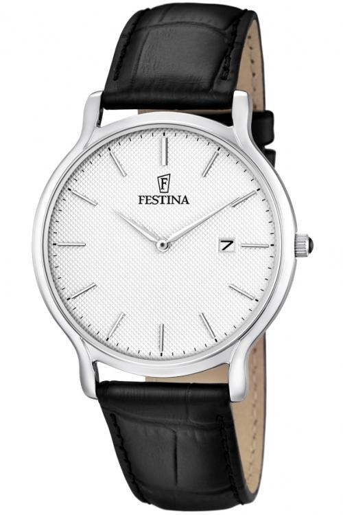 Mens Festina Watch F6828/1