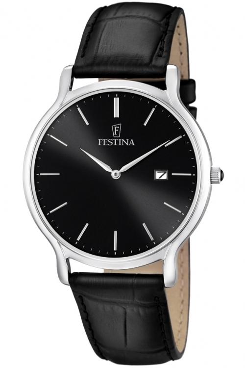 Mens Festina Watch F6828/2