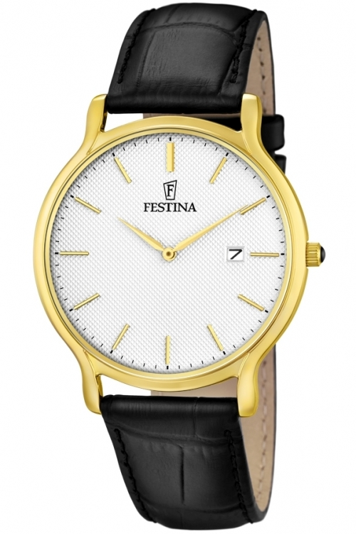 Mens Festina Watch F6829/1
