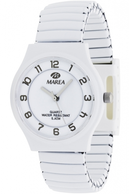 Ladies Marea Nineteen Elastic Small Watch B35244/2